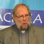 Rev. D. Andrew Kille