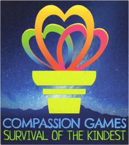 Compassion Games 2016